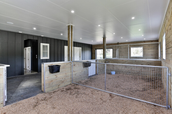 Goodwood Barn Stables